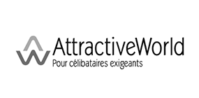 attractive-world-logo